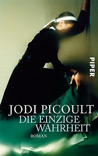 Buchseite und Rezensionen zu 'Die einzige Wahrheit' von Jodi Picoult