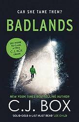 Badlands (Cassie Dewel) by C.J. Box (2016-03-10)