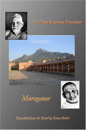 Sri Guru Ramana Prasadam: Volume 1