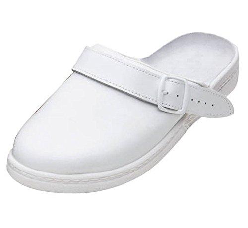 Maxguard cL100 clog blanc - Blanc