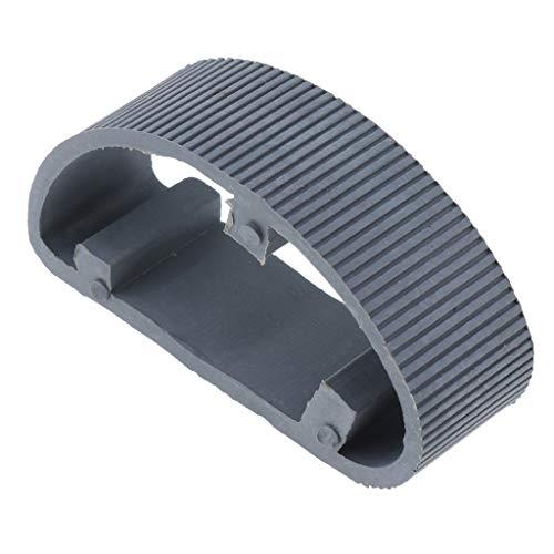 B Baosity Einzugsrolle Reifen Pickup Roller Papiereinzug-Roller für Lexmark Optra T430 Drucker - Papiereinzug