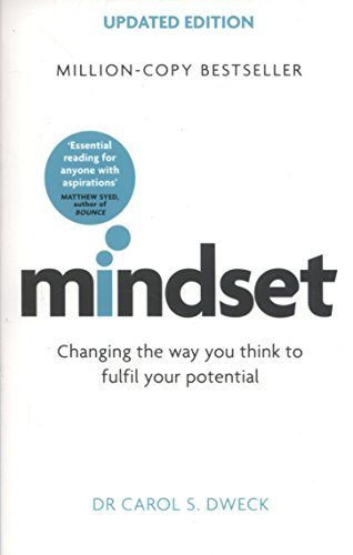 Mindset Revised And Updated por Dweck Dr S. Carol
