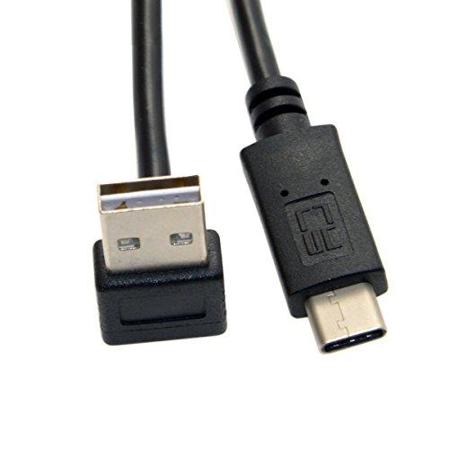 chenyang USB-C USB 3.1Tipo C a USB 2.090grados hasta & abajo en...