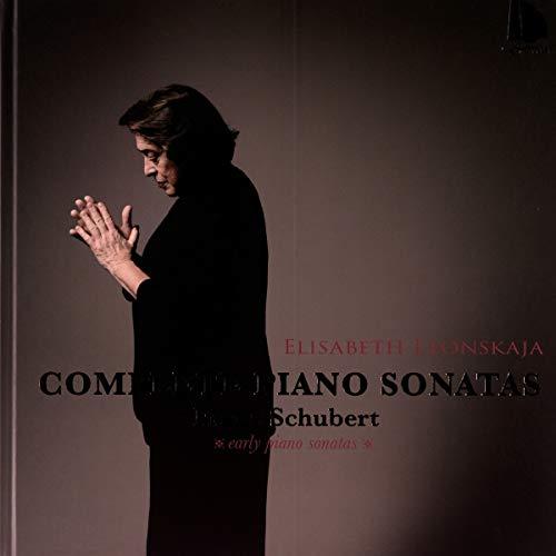 Schubert: Die Frühen Klaviersonaten