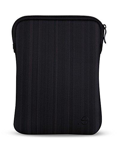 be. ez LA Robe Allure Jersey Schutzhülle Sleeve für für Apple iPad Air-Schwarz
