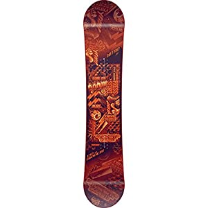 Nitro Snowboards Kinder Ripper Youth'18 Snowboard