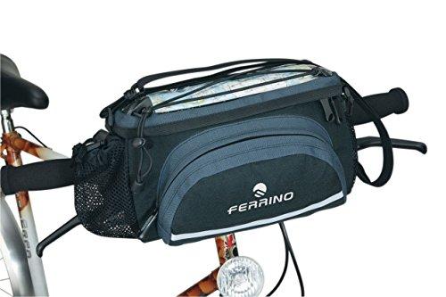 Qs Front Bag