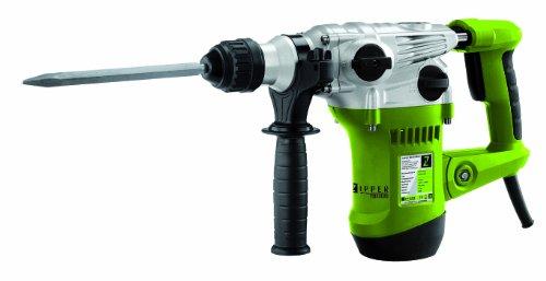 Preisvergleich Produktbild SDS-Plus-Bohrhammer 1500W Stemmhammer Meißelhammer Bohrmaschine Abbruchhammer