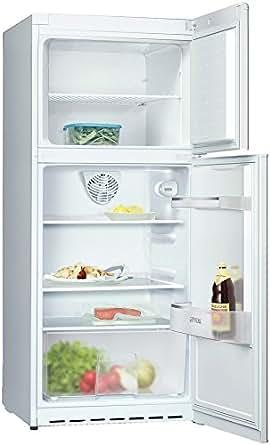 Siemens KD25VV10 Autonome Blanc 164L 68L A+ réfrigérateur-congélateur - réfrigérateurs-congélateurs (Autonome, A+, Blanc, SN-ST, 4*, Droite)