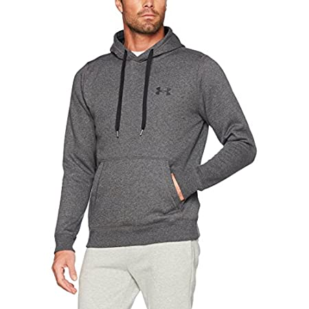 Under Armour Herren Rival Fitted Pull Over