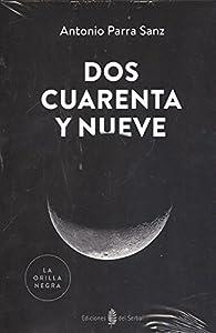 Dos cuarenta y nueve par  Antonio Parra Sanz