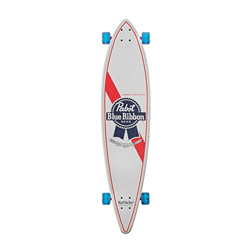 Santa Cruz Pabst Blue Ribbon Pintail 9.9 x 43.5