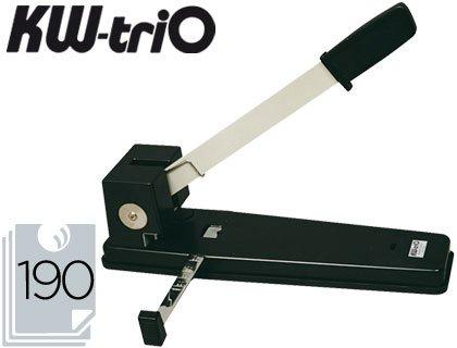1 Arm Blättern (Bohraufsatz kw-trio 9330-Kapazität 190Blatt-1Arm)