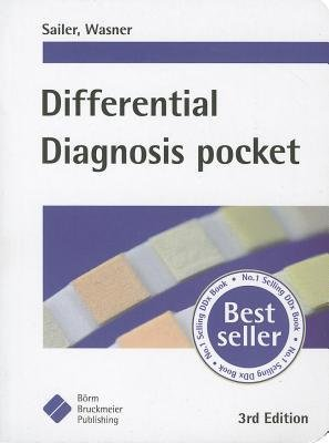 [ { Differential Diagnosis Pocket: Clinical Reference Guide } ] BY ( Author ) Jul-2011 [ Paperback ]
