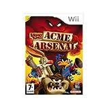 Looney Tunes: Acme Arsenal (Nintendo Wii)[Importación inglesa] - Best Reviews Guide
