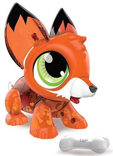 construire une Bots Fox robot pour animal domestique