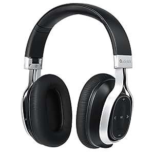 audiomx casque audio bluetooth 4 1 aptx st r o circum. Black Bedroom Furniture Sets. Home Design Ideas