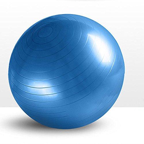 Auntwhale Anti Burst-Yoga-Kugel Fitnessstudio Fitness Sportausrüstung Werkzeug Thick Halten Schlank nützliches Zubehör Sets Gesundheit -