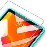 ESR Pellicola per iPad 10.2/ iPad Air 2019, [1 Pezzo][Cornice di allineamento] Pellicola salvaschermo in Vetro temperato [Anti-Graffo/Olio/Impronta] per iPad 7 10.2/iPad PRO 10.5/ iPad Air 2019