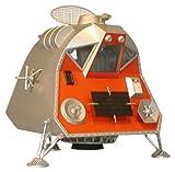 Lost In Space Model Kit 1/24 Space Pod Moebius Models
