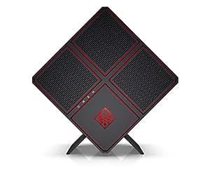 OMEN X by HP 900-201ng Gaming Desktop-PC (Intel Core i9-7920X, 32GB DDR4 RAM, 512GB SSD, 3TB HDD, NVIDIA GeForce GTX 1080 Ti, Windows 10) schwarz
