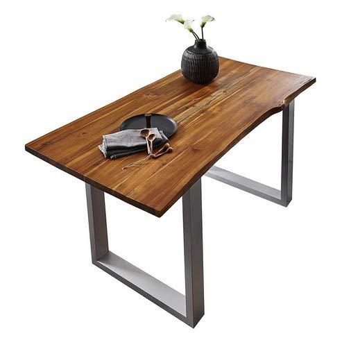 SAM® Stilvoller Esszimmertisch Ida aus Akazie-Holz