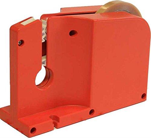 PRO SYSTEM A12231Bag Closer without Trimmvorr Coating, Model E 3 Test