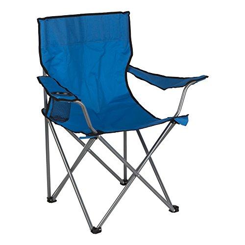 Aktive - Silla Plegable de Camping
