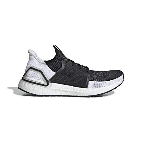 adidas Ultra Boost 19 Black Grey Six Grey Four 42