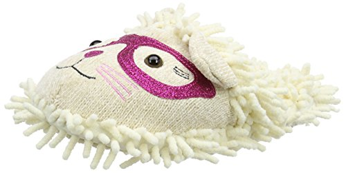 Chat Chaussons Fuzzy Friends pointure 36/40 - Aroma Home