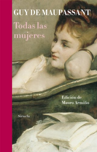 Todas las mujeres / All women Cover Image