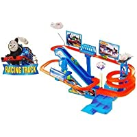 ToyTree Thomas The Tank and Friends Racing Track Train Music Sound Led Light Child Kid Toy