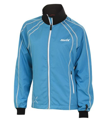 jacke-start-lady-pacific-blue-swix