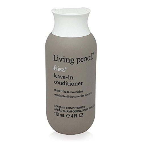 Living Proof Frizz Condizionatore senza schiarenti - 118 gr