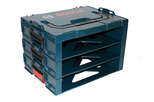 Preisvergleich Produktbild BOSCH i-BOXX Rack, 3-er Block, 2608438110