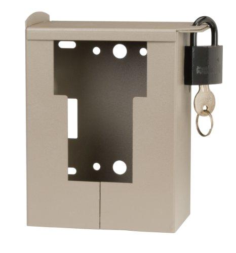 Galleria fotografica Bushnell Security Case  Trophy Cam Accessorio per Fototrappola Digitale