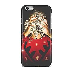 iPhone 6s Plus Case, iPhone 6s Plus Hard Protective SLIM Printed Cover [Shock Resistant Hard Back Cover Case] Designer Printed Case for iPhone 6s Plus -53M-MP816