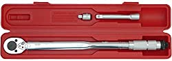 Famex Drehmomentschlüssel-Set 30-210 Nm 3 teilig