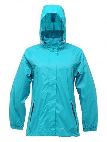 Regatta Ladies Joelle III Jacket Aqua 10