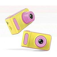 VEZOL Kids Digital Camera, 2-inch Screen 1080 HD Video Recorder Camcorder with Loop Recording Digital Camera for Kids…