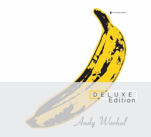 Velvet Underground & Nico: The Velvet Underground & Nico The Velvet Underground & Nico 45th Anniversay (Deluxe Edition im Digipack) (Audio CD)