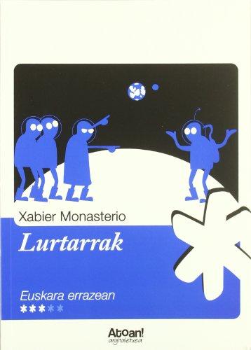 Lurtarrak (Euskara errazean)