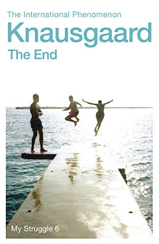 The End: My Struggle Book 6 (English Edition) - End-post