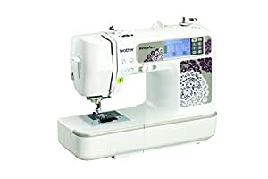 Brother Innov-is NV955 Sewing and Embroidery Machine by Brother