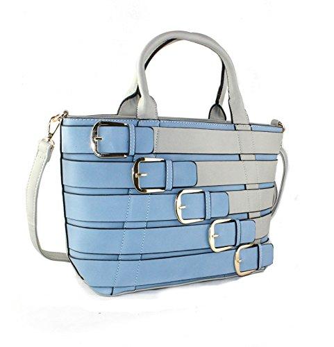 Foxlady - Sacchetto donna Blue