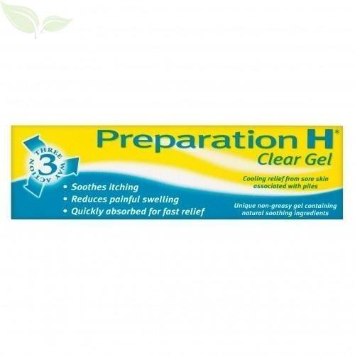 6-x-preparation-h-clear-gel-25g