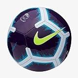 Nike Premier League Pitch Fußball 2018/2019–Lila (Größe 5)