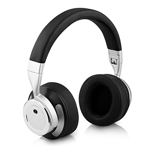 Casque Bluetooth Sans Fil Fuleadture Audio Casque Stéréo Bluetooth
