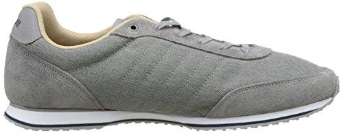 Le Coq Sportif Herren Marsancraft 2 Tones Sneaker Grau (Titanium/Sésame/Dress)