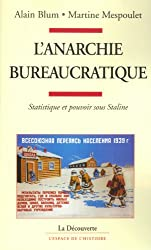 Anarchie bureaucratique